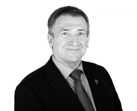 Board Member Showcase: Paul Hames