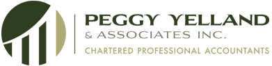 Peggy Yelland and Associates Inc. Logo