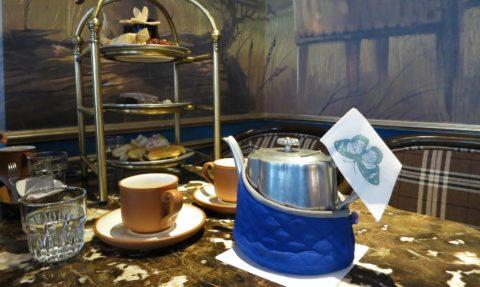High Tea at Sann Pen