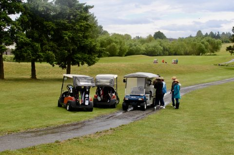 2017 Last Ever Tee Off for Technology Golf Tournament