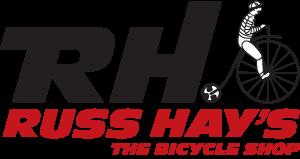 Russ Hay's logo