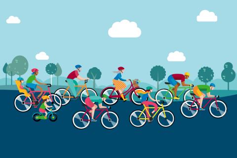 Protected: Denis Muloin Bike Ride for Palliative Care 2018