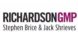 Richardson-GMP-Stephen-Brice-and-Jack-Shrieves